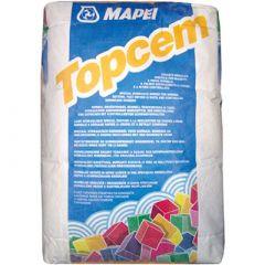 Стяжка пола Mapei Topcem цементная 20 кг