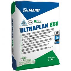 Ровнитель для пола Mapei Ultrapan ECO 23 кг