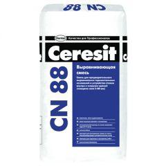 Пол наливной Ceresit CN 88 25 кг
