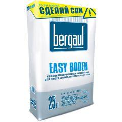 Пол наливной Bergauf Easy Boden 25 кг