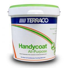 Шпатлевка Террако Хендикоат All-Purpose 3,5 кг