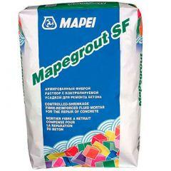 Смесь цементная Mapei Mapegrout SF быстродействующая 25 кг