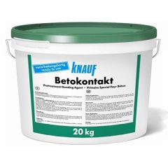 Грунтовка Кнауф Бетоконтакт 20 кг