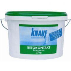Грунтовка Кнауф Бетоконтакт 10 кг