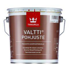 Грунтовочный состав Tikkurila Valtti Pohjuste 2,7 л