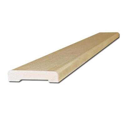 Наличник гладкий лиственица 65х3000 мм