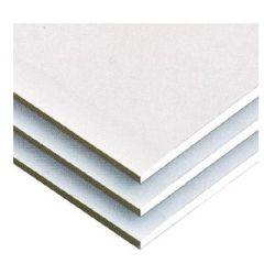 Гипсокартонный лист Knauf 2500х1200х9,5 мм