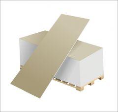 Гипсокартонный лист Волма стандартный 3000х1200х12,5 мм