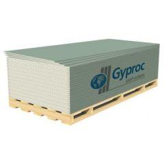 Гипсокартонный лист Gyproc Аква Оптима Лонг 3000х1200х12,5 мм