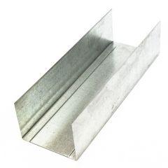 Профиль Металлист ПН-2 50х40х0,4 мм 3000 мм