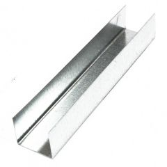 Профиль Металлист ППН 27х28х0,4 мм 3000 мм