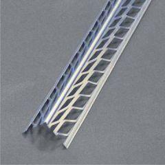 Уголок равнополочный сетчатый Дипос 31х0,35 мм 3000 мм