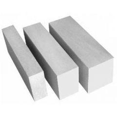Блок из ячеистого бетона Portiep газосиликатный D500 625х250х125 мм