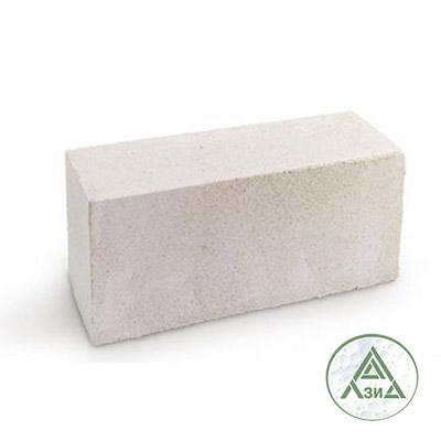 Блок из ячеистого бетона ЛЗИД газосиликатный D500 600х250х100 мм