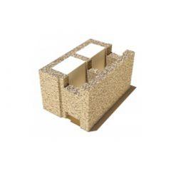 Блок для наружных стен Durisol DSS 30/12 (N) 500х300х250 мм