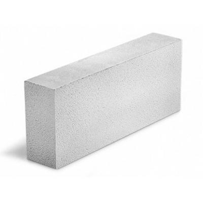 Блок из ячеистого бетона Грас газосиликатный 75х250х625 мм