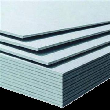 Гипсоволокнистый лист Knauf Суперлист ПК влагостойкий 2500х1200х12,5 мм