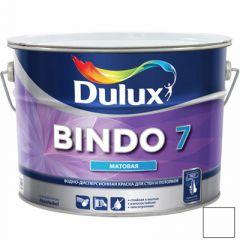 Краска Dulux Bindo 7 BC 9 л