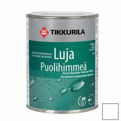 Краска покрывная Tikkurila Luja 20 A 0,9 л