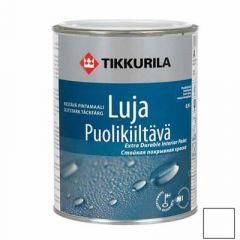Краска покрывная Tikkurila Luja 40 A 9 л