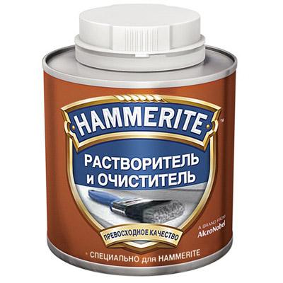 Растворитель и очиститель Hammerite Thinners 0,25 л