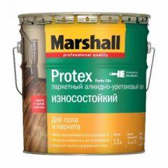 Лак алкидно-уретановый Marshall Protex Parke Cila 13 л
