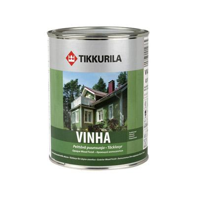 Антисептик кроющий Tikkurila Vinha VC 2,7 л