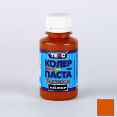 Колер-паста Текс №15 бежевая 0,5 л