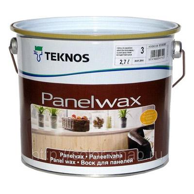 Воск Teknos Panelwax 2,7 л