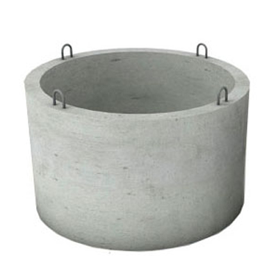 Кольцо стеновое кс 8 сатка жби рефорс