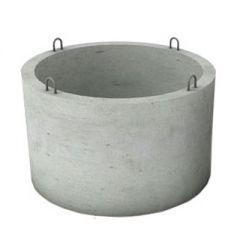 Кольцо ж/б стеновое КЦД 15-9 1,5х0,9 м с дном