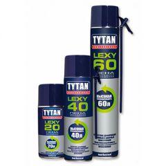 Пена монтажная Tytan Professional Lexy 60 750 мл