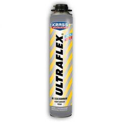 Пена монтажная Krass Ultraplus Ultraflex всесезонная 700 мл