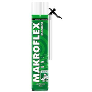 Пена монтажная Makroflex стандарт 500 мл
