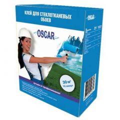 Клей для стеклообоев Oscar сухой 0,985 кг