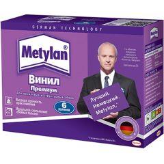Клей для виниловых обоев Metylan Винил Премиум без индикатора 250 г