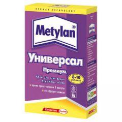 Клей обойный Metylan Универсал Премиум 500 г