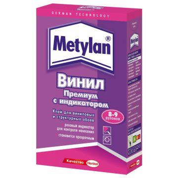 Клей для виниловых обоев Metylan Винил Премиум 300 г