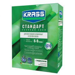 Клей контактный Krass Стандарт для бумажных обоев 250 г