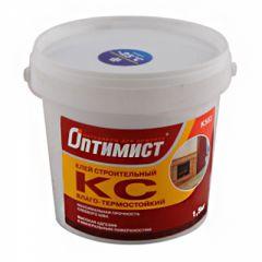 Клей Оптимист КС универсальный 1,5 кг