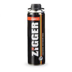 Очиститель монтажной пены Zigger 500 мл