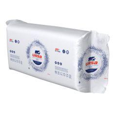 Теплоизоляция Ursa GEO П-15 1000х600х50 мм 0,6 м2