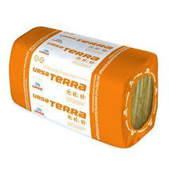 Теплоизоляция Ursa Terra 34 PN 1000x600x50 мм 10 шт