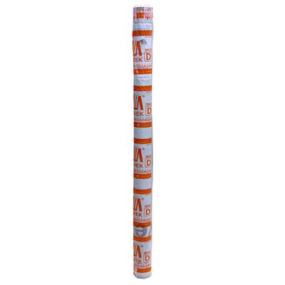 Мембрана ветро-влагозащитная Изовек D Эко 1,6х18,75 м 30 м2