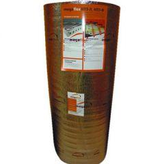 Теплоизоляция Мегафлекс фольгоизолон 1,0Ф 30 1х30м