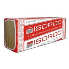 Базальтовая вата Isoroc Изолайт 1000х500х100 мм 4 шт