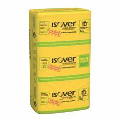 Теплоизоляция Isover Классик плюс 1170x610x100 мм 7 шт