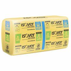 Теплоизоляция Isover Скатная кровля 1170х610х50 мм 20 шт