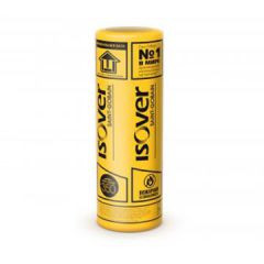 Теплоизоляция Isover Каркас-М3-Твин-50 6000x1220x50 мм 2 шт