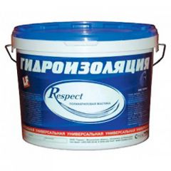 Гидроизоляция Респект Гермес 20 кг